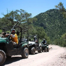 Play Dirty ATV riders are ready for adventure Royal Gorge Canon City Colorado