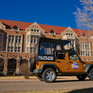 Colorado Jeep Tours offers a Wine Tour in Canon City