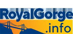 Royal Gorge Info logo Royal Gorge Canon City Colorado